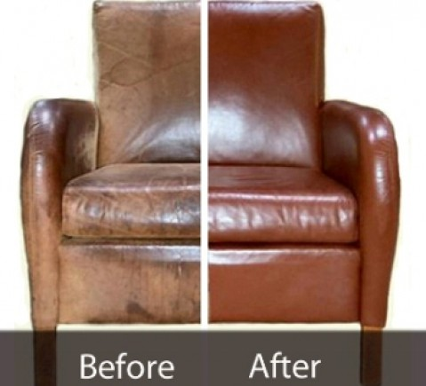 Leather Cleaning Ohana Chemdry